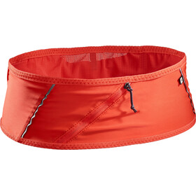 Salomon Pulse Ceinture, fiery red